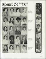 1977 Pasco High School Yearbook Page 68 & 69
