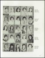 1977 Pasco High School Yearbook Page 70 & 71