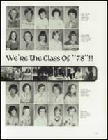 1977 Pasco High School Yearbook Page 72 & 73