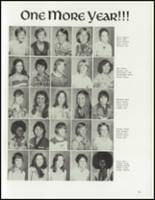 1977 Pasco High School Yearbook Page 74 & 75