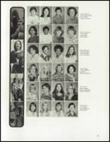 1977 Pasco High School Yearbook Page 84 & 85