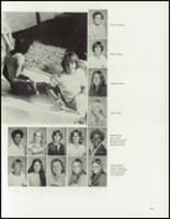 1977 Pasco High School Yearbook Page 86 & 87