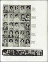 1977 Pasco High School Yearbook Page 92 & 93