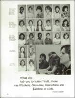 1977 Pasco High School Yearbook Page 94 & 95