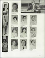 1977 Pasco High School Yearbook Page 104 & 105