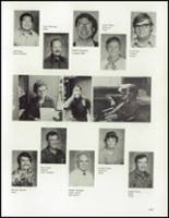 1977 Pasco High School Yearbook Page 106 & 107