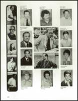 1977 Pasco High School Yearbook Page 108 & 109