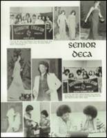 1977 Pasco High School Yearbook Page 118 & 119