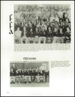 1977 Pasco High School Yearbook Page 124 & 125