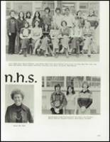 1977 Pasco High School Yearbook Page 126 & 127