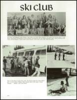1977 Pasco High School Yearbook Page 132 & 133
