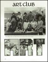 1977 Pasco High School Yearbook Page 134 & 135