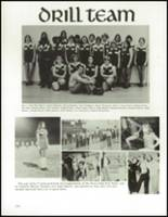 1977 Pasco High School Yearbook Page 142 & 143