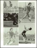 1977 Pasco High School Yearbook Page 152 & 153