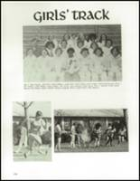 1977 Pasco High School Yearbook Page 154 & 155