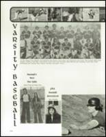 1977 Pasco High School Yearbook Page 158 & 159
