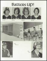 1977 Pasco High School Yearbook Page 160 & 161