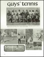 1977 Pasco High School Yearbook Page 162 & 163