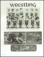 1977 Pasco High School Yearbook Page 166 & 167