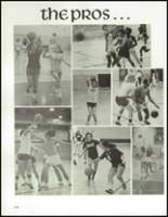 1977 Pasco High School Yearbook Page 172 & 173