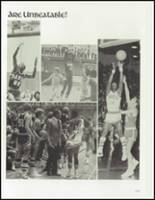 1977 Pasco High School Yearbook Page 178 & 179