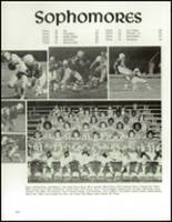 1977 Pasco High School Yearbook Page 188 & 189