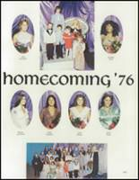 1977 Pasco High School Yearbook Page 190 & 191