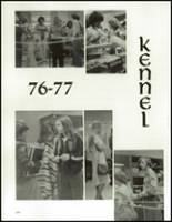 1977 Pasco High School Yearbook Page 196 & 197