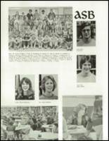 1977 Pasco High School Yearbook Page 198 & 199