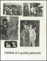1977 Pasco High School Yearbook Page 202 & 203