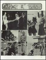 1977 Pasco High School Yearbook Page 204 & 205