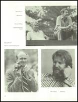 1974 Hotchkiss School Yearbook Page 22 & 23