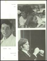 1974 Hotchkiss School Yearbook Page 26 & 27