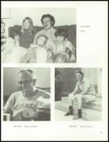 1974 Hotchkiss School Yearbook Page 32 & 33