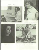 1974 Hotchkiss School Yearbook Page 34 & 35