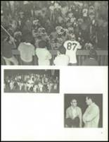1974 Hotchkiss School Yearbook Page 58 & 59
