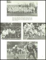1974 Hotchkiss School Yearbook Page 64 & 65