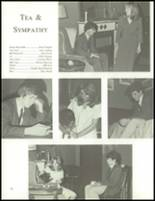 1974 Hotchkiss School Yearbook Page 72 & 73