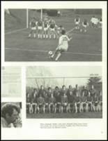 1974 Hotchkiss School Yearbook Page 74 & 75