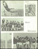 1974 Hotchkiss School Yearbook Page 78 & 79