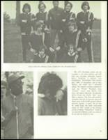 1974 Hotchkiss School Yearbook Page 86 & 87