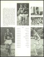 1974 Hotchkiss School Yearbook Page 88 & 89