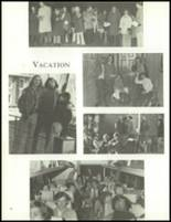 1974 Hotchkiss School Yearbook Page 92 & 93