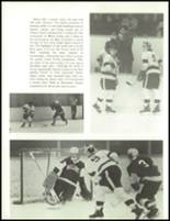 1974 Hotchkiss School Yearbook Page 124 & 125