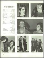 1974 Hotchkiss School Yearbook Page 132 & 133