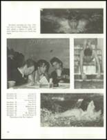1974 Hotchkiss School Yearbook Page 138 & 139