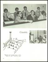 1974 Hotchkiss School Yearbook Page 146 & 147