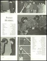 1974 Hotchkiss School Yearbook Page 150 & 151