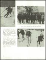 1974 Hotchkiss School Yearbook Page 152 & 153