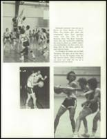 1974 Hotchkiss School Yearbook Page 158 & 159